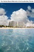 Harbor Beach Marriott Resort
